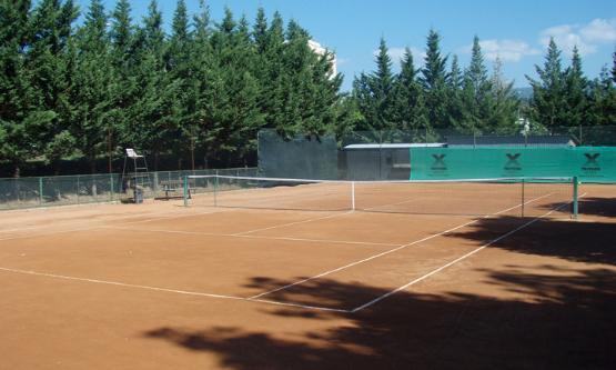 A.s.d Tennis Training