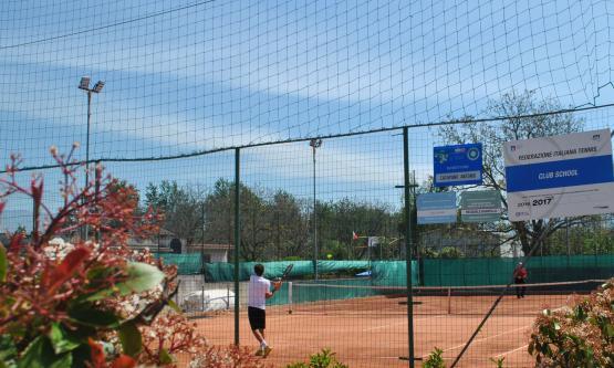 A.t.d. Tennis Club Catapano