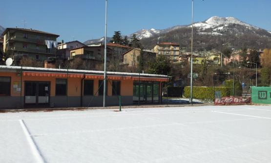 Scuola Tennis Gigi A.S.D.