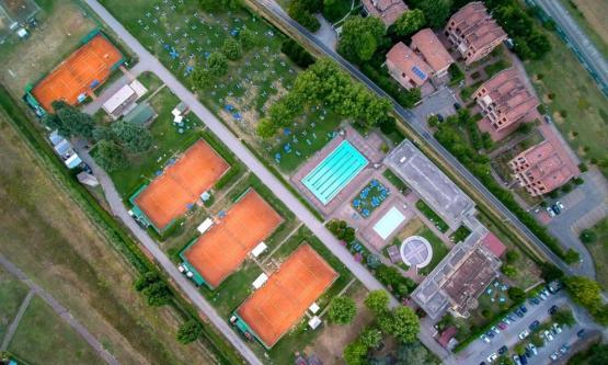 Circolo Tennis Tricolore