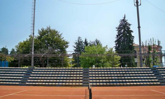 I Faggi Club Accademia del Tennis