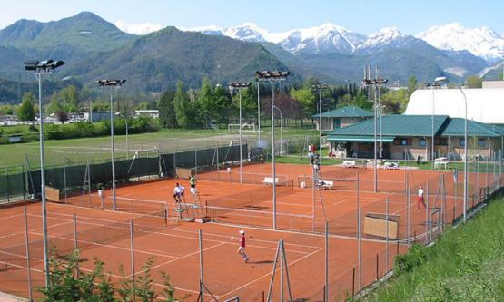 Tennis Comunale Pedona