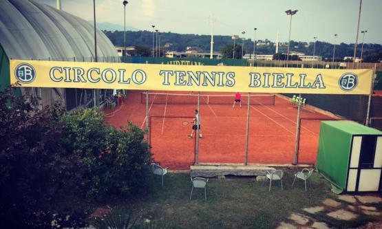 Circolo Tennis Biella