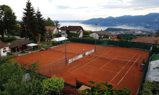 Tennis Club Bee