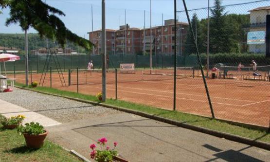 Tennis Club Staggia