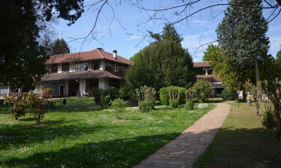 Green Park Club Rivoli