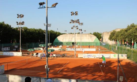 Circolo Tennis Ippodromo
