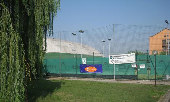 Associazione Sport Time Lacchiarella
