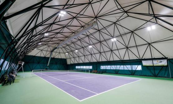 Tennis Academy Manenti & Malgaroli