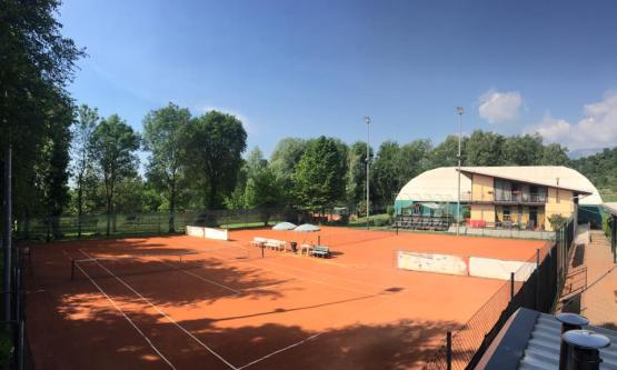 Tennis Club Laghi Valperga