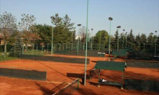 Fornaci tennis a s d volee for 3 stelle arreda beinasco