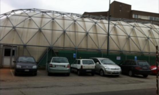 C.T.S.T.T. Circolo Turistico Sportivo Taxi Torino A.S.D.