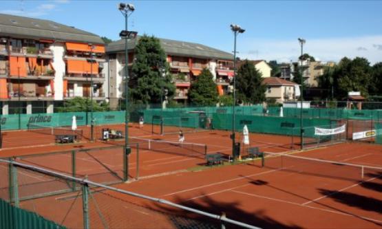 "Master Club Torino ""New Country"""