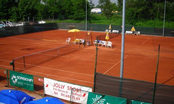 Usd Tennis Beinasco