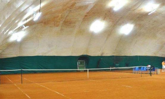 San Mauro Country Club