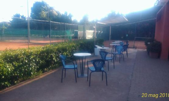 Tennis Club Cervo