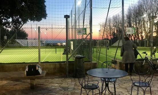 Palme Sport Club Genova