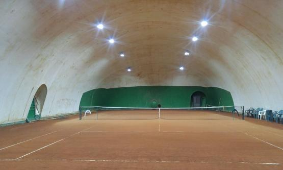 A.S.D. Tennis Club Cafasse