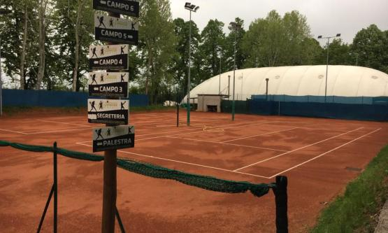 Cuneese Tennis