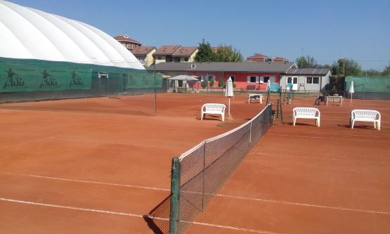 Circolo Tennis Le Pleiadi