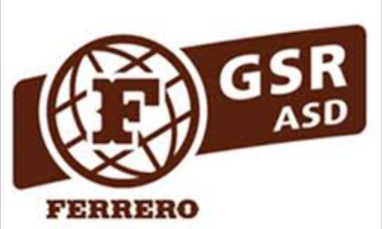 Gruppo Sportivo Ricreativo Ferrero