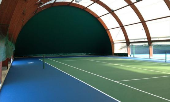Tennis Club Cameri