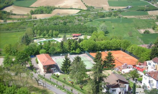 Tennis Club San Salvatore