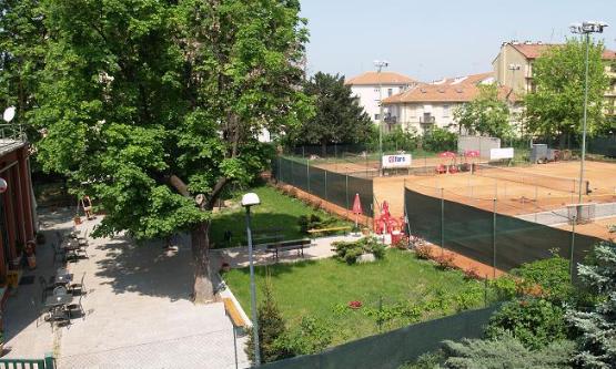 Circolo Tennis Antiche Mura