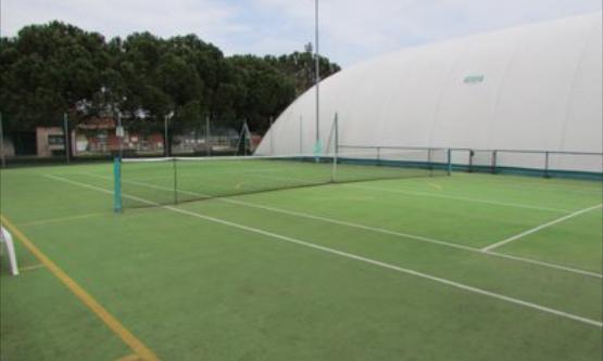 Tennis Club Bellinzago A.S.D.
