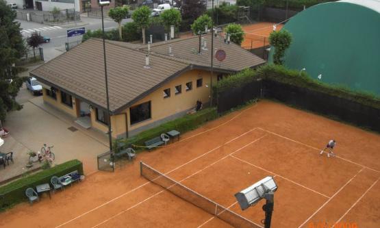 Tennis Club Settimo A.S.D.