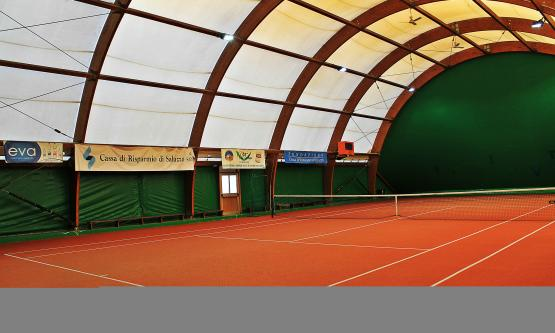 Tennis Club Saluzzo