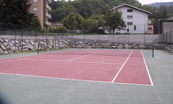 Amici Del Tennis Valduggia