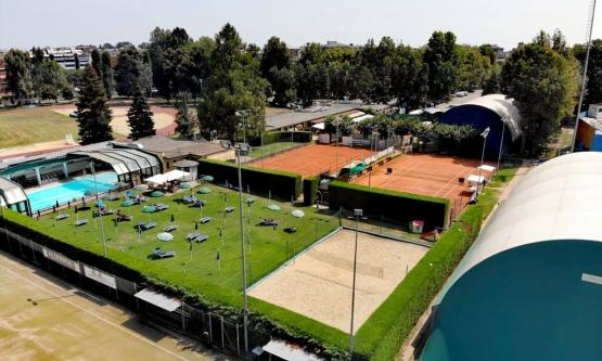 Tennis Club Piazzano