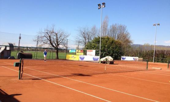 Tennis Club Verde Lauro Fiorito