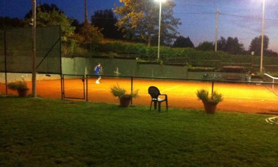 Centro Sportivo Country Club Vho