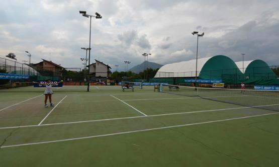 A.S.D. Tennis Rivoli 2000