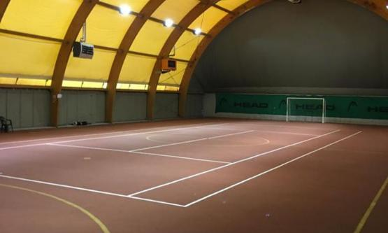 Circolo Tennis Saint-Christophe