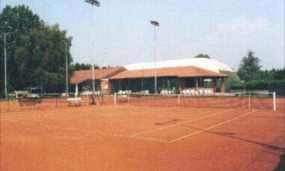 Tennis Club Boschetto A.S.D.