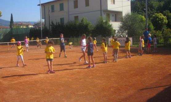Fornacette Tennis Club