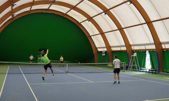 Tennis Club CIS Chiavenna