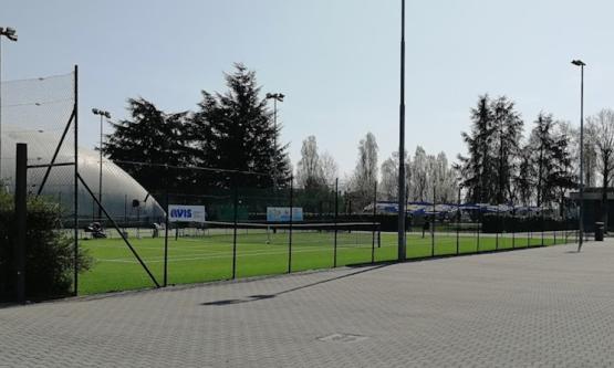 Tennis Astera