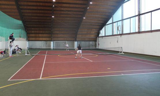 Tennis Special Team