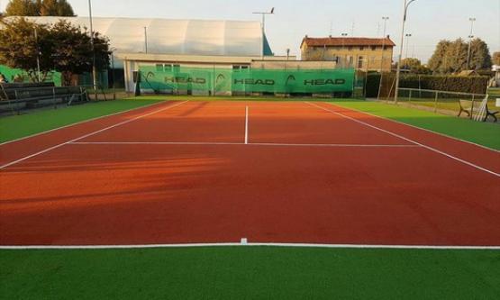 Tennis Club Rovellasca