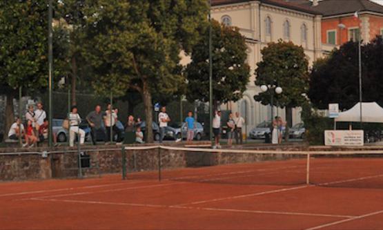 Tennis Verbania