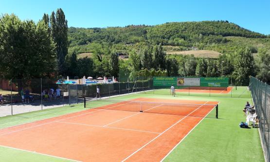 Tennis Club Varzi