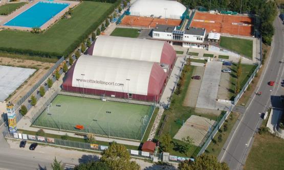 Tennis Citta'della Sport