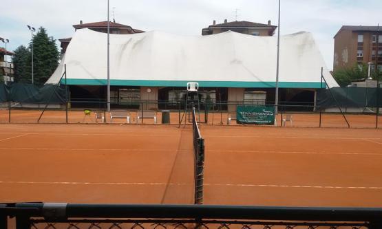 Tennis Concorezzo