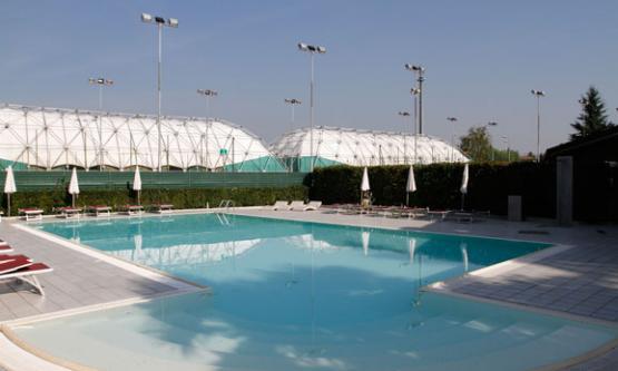 Tennis Club Citta' Dei Mille