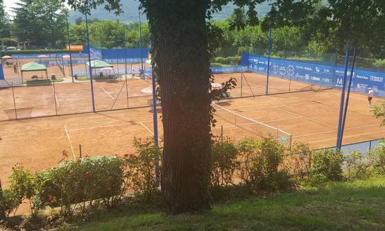 Olimpica Tennis Rezzato A.S.D.