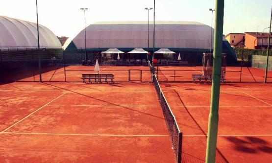 Volee Circolo Tennis Bagnolo Mella A S D